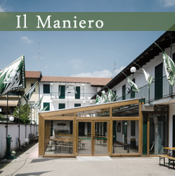 Il Maniero Contrada San Domenico