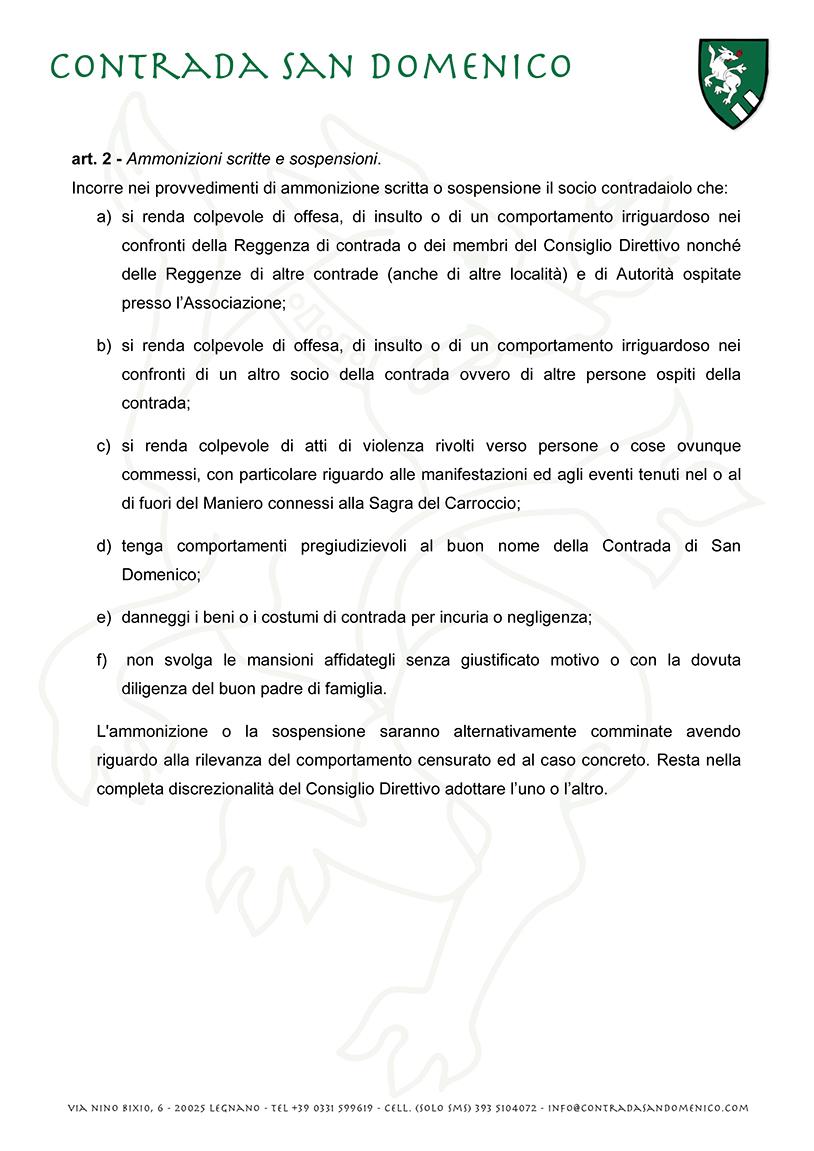 codice-disciplinare-san-domenico-2