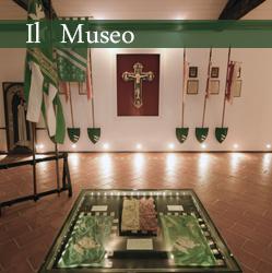 Il Museo Contrada San Domenico
