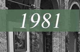 Vittoria anno 1981 Contrada San Domenico