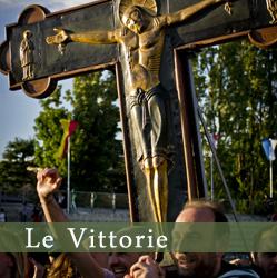 Le Vittorie Contrada San Domenico