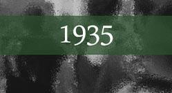 Vittoria anno 1935 Contrada San Domenico
