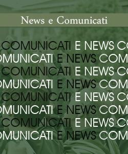News e Comunicati Contrada San Domenico